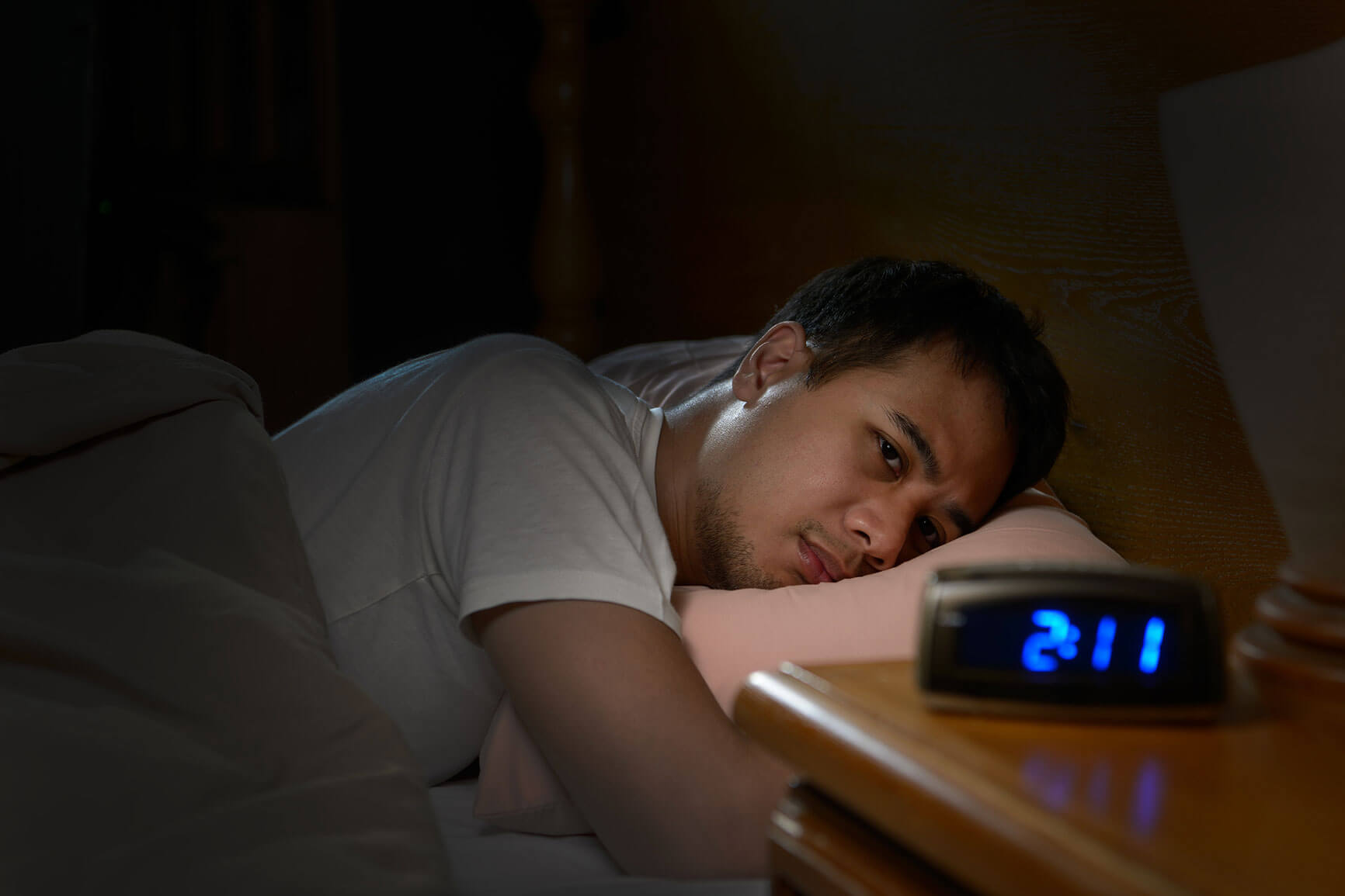 Health and Wellness Lecture Series: INSOMNIA